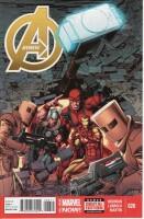 Avengers 26 (Vol. 5)