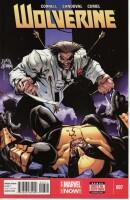 Wolverine 7 (Vol. 6)