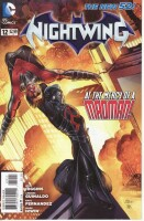 Nightwing 12 (Vol. 2)