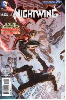 Nightwing 22 (Vol. 2)