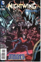 Nightwing 29 (Vol. 2)