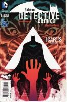 Detective Comics 31 (Vol. 2)