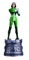 Marvel Chess Collection Magazin + Figur 40: Rogue (White...