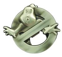Ghostbusters Flaschenöffner Logo (Metall)