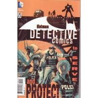 Detective Comics 41 (Vol. 2)