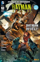 Batman Eternal 13