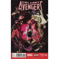 Uncanny Avengers 5 (Vol. 2)