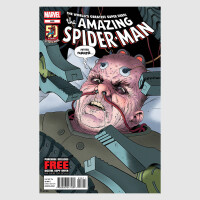 Amazing Spider-Man 698 (Vol. 1)