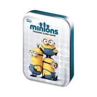 Minions Trading Card Game Mini Tin Box (deutsch)