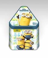 Minions Trading Card Game Tin Box (deutsch)