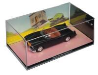 DC Batman Automobilia Collection Magazin + Modell 72:...