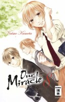 Our Miracle 8 (Natsuo Kumeta)