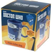 Doctor Who Keramiktasse - Dalek Invasion (330ml)