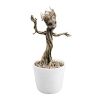 Guardians of the Galaxy Premium Motions Resin-Statue -...