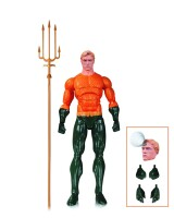 DC Icons Actionfigur: Aquaman