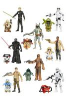Star Wars 2015 Armor Up Actionfiguren: Wave 1...