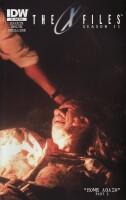 X-Files (Season 11) 2 CVR SUP
