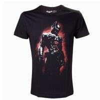 Batman Arkham Knight T-Shirt - Batman (schwarz)