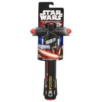 Star Wars Episode VII Basis Lightsaber Lichtschwert (Kylo...