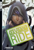 Maximum Ride 8 - James Patterson (Narae Lee)