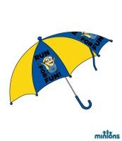 """Minions Regenschirm für Kinder """"Run for Fun"""""""