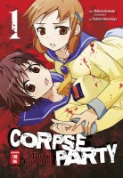 Corpse Party - Blood Covered 1 (Makoto Kedouin, Toshimi...