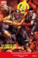 Avengers 28 (Marvel Now!)