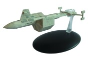 Star Trek Starships Figurine Collection Magazin + Modell...