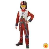 Star Wars Episode VII Kostüm für Kinder:...