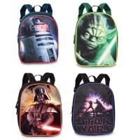 Star Wars Rucksack für Kinder (verschiedene)