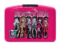 Monster High Premium Brotzeitdose (Gruppenbild)