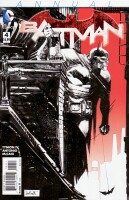 Batman Vol. 2 Annual 4
