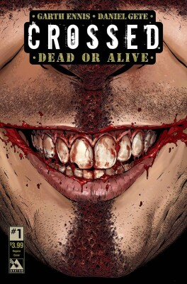 Crossed Dead or Alive 1