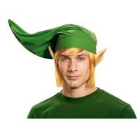 Legend of Zelda Link Deluxe Adult Costume Kit