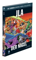 DC Comics Graphic Novel Collection (Eaglemoss) 26: JLA -...