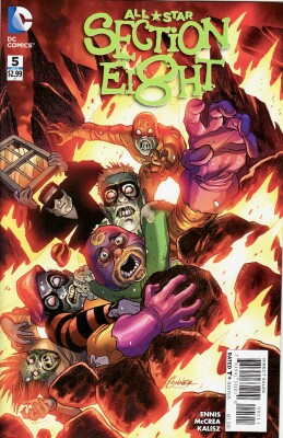 All Star Section Eight 5