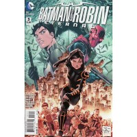 Batman and Robin Eternal 3