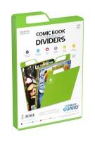 Ultimate Guard Premium Comic Book Dividers (Grün) (25)