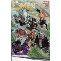 Extraordinary X-Men 1