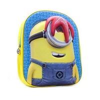 Ich - Einfach unverbesserlich Rucksack Minions 3D mit...