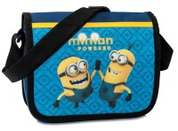 Minions Kinder-Tasche Minion Powered (23 x 21 cm)