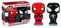 Marvel Pop: Salz & Pfeffer Streuer Spider-Man &...