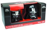 Star Wars Geschenkset - Darth Vader (Tasse und Spardose)