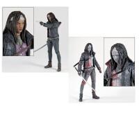 Walking Dead Comic Serie Actionfigur: Michonne Skybound...