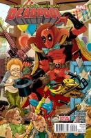 Deadpool 2 (Vol. 6)