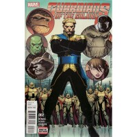 Guardians of the Galaxy 2 (Vol. 4)