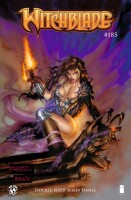 Witchblade 185