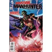 Martian Manhunter 7 (Vol. 4)