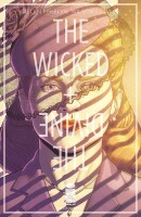 The Wicked + The Divine 38