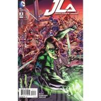Justice League of America 3 (Vol. 4)